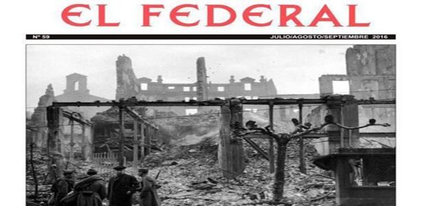 El Federal Nº 59