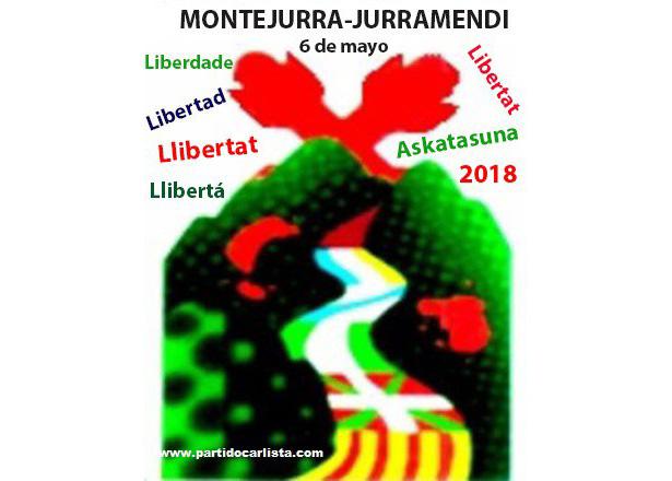 6 de Mayo MONTEJURRA-JURRAMENDI 2018