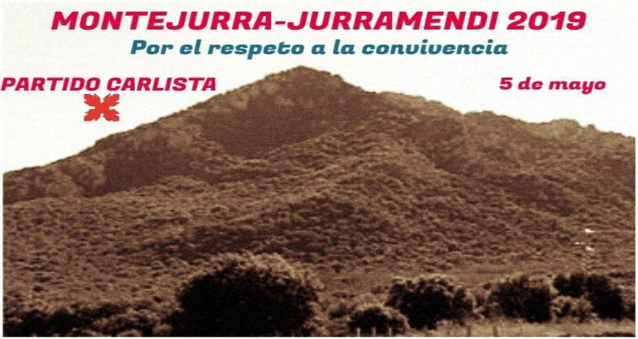 MONTEJURRA-JURRAMENDI 2019